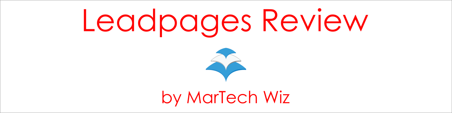 Warranty Email Leadpages