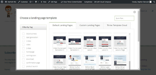Thrive-Landing-Pages-Templates
