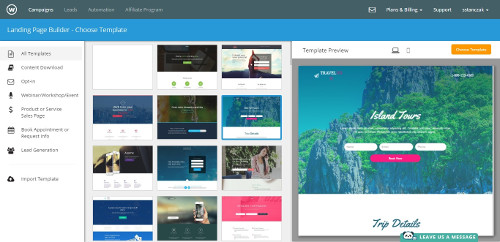 wishpond-review-templates