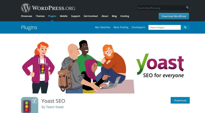 yoast-seo-wordpress-directory