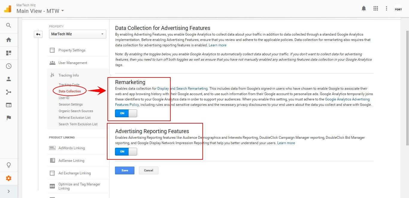 google-analytics-data-collection