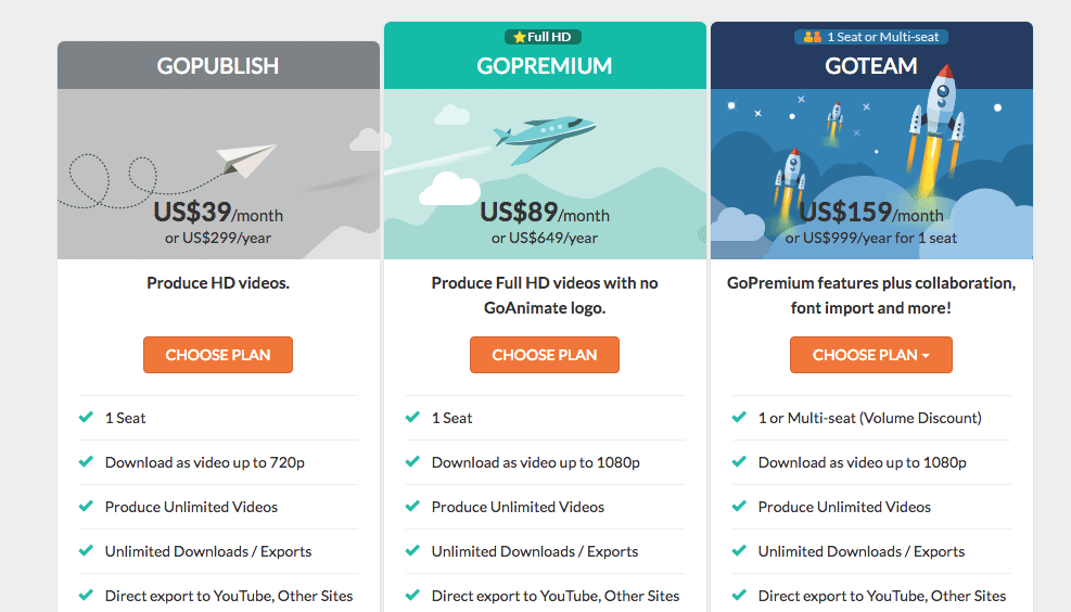 goanimate-pricing-features